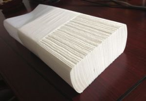 5 Fold Paper Towel pictures & photos