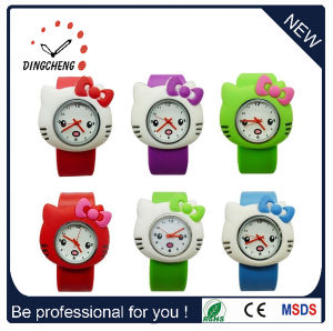 Factory OEM Kids Cheap Christmas Gift Watches (DC-094) pictures & photos