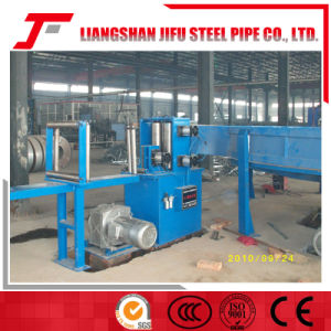 Welding Tube Production Line pictures & photos