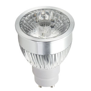 5 Reflector GU10 LED Lighting by Sharp COB