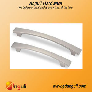 Kitchen Handles Aluminum for Cabinet pictures & photos