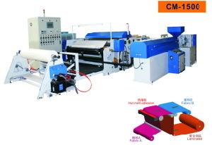 Hot Melt Adhesive Coating& Laminating Machine