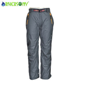 Breathable Waterproof Outdoor Work Pants pictures & photos