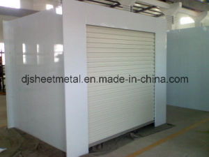Mini Sheet Metal Structure Warehouse pictures & photos