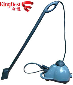 Floor Steam Mop with Pure Steam Systems Technology (KB-2009HB) pictures & photos