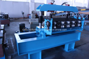 Hydraulic Curving Forming Machine 5.5kw Hydraulic Power pictures & photos