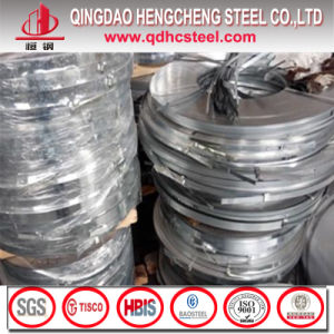 Full Hard Dx51d Galvanized Steel Strip pictures & photos