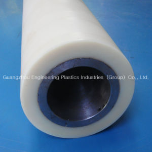 Plastic Nylon66 Roller with Steel Bearing pictures & photos