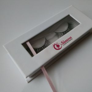 Wholesale Premium Private Label Mink Eyelashes Strip Lashes pictures & photos