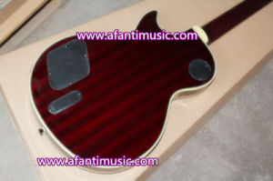 Mahogany Body & Neck / Custom Style / Afanti Electric Guitar (CST-169) pictures & photos