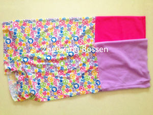 Custom Made OEM Produce Logo Printed Polyester Microfiber Multifunctional Elastic Buff Headscarf pictures & photos