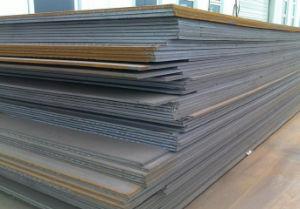 Abrasion Resistant Steel Plate/Manganese Steel Wear Plate