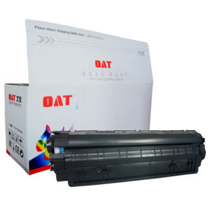CB 435A Toner Cartridge for Use HP P1006/1005 pictures & photos