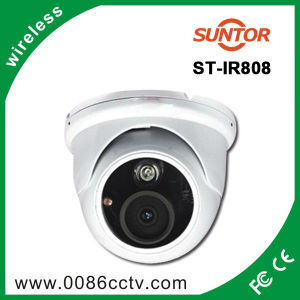 "1/3"" Effio-E CCD 650tvl CCTV Security Dome Camera"