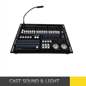 Professional DMX Console Super DMX 512 Light Controller pictures & photos