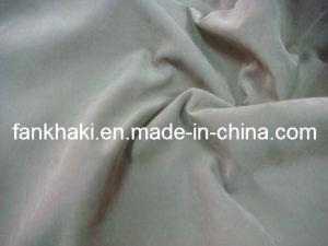 75D *150D Polyester Peach Skin Fabric (FKQ130704026)