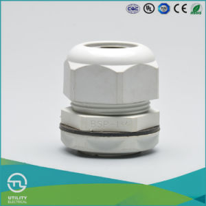 Plastic Nylon Cable Glands of Bsp pictures & photos