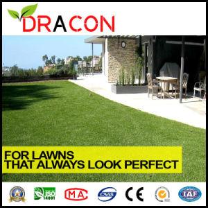 Garden Decorating Artificial Grass Landscape Turf pictures & photos