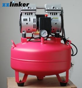 CE Silent Oil Free Colorful Dental Air Compressor pictures & photos