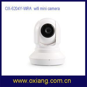 720p WiFi IP Camera Wireless CCTV Camera pictures & photos