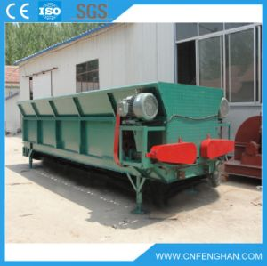 MB-Z600 High Efficiency Wood Debarking / Log Peeling Machine pictures & photos