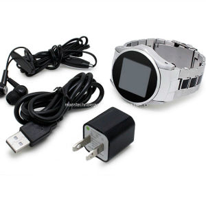 MP4 Player Watch Mobile Phone (SY-1002)