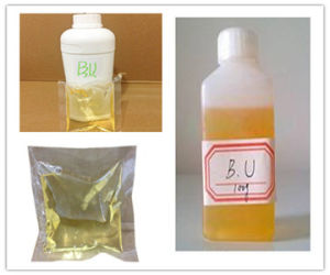 Order Boldenone Undecylenate Raw Steroid Equipoise Injectable pictures & photos