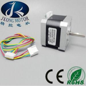 3D Printer Motor 2phase NEMA17 Electrical Motor pictures & photos