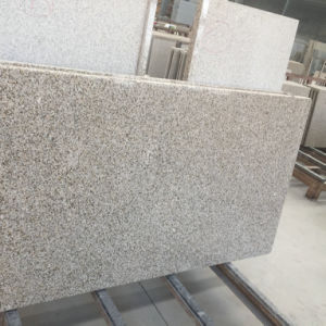 Shandong G682 Granite Kitchen Island Countertops pictures & photos