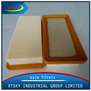 PU Auto Car with Mesh Air Filter (28113-1G000) pictures & photos