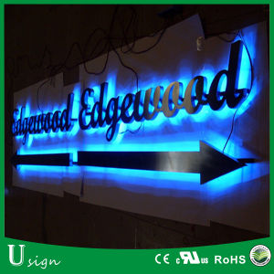 China Facotry IP66 Rating LED Illuminated Channel Letter for Retail Signs pictures & photos