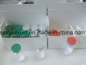 Polypeptides Pharmaceutical Grade 99% Purity Peptide Ace-031 pictures & photos