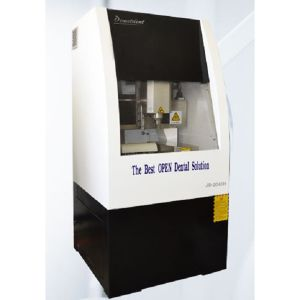 Jd-2040s CNC Metal Dental Milling Machine for Lab pictures & photos