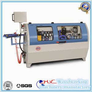 Best Price Semi-Auto PVC Edge Banding Machine with Scrapping (MFD-8E)