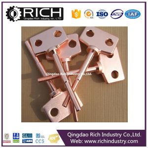 Aluminum Part CNC Machining Part Hot Forging Part/Machinery Part/Metal Forging Parts/Auto Parts/Steel Forging Part/Compensator pictures & photos