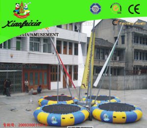 Inflatable Mobile Bungee 4 in 1 (LG004) pictures & photos