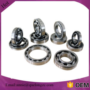 Ceiling Fan Bearings: Miniature Deep Groove Ball Bearing 6201 2RS ceiling Fan Bearings,Lighting