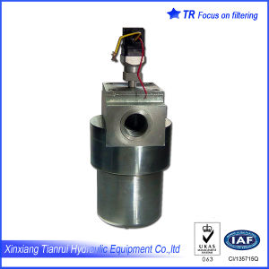 42MPa High-Pressure Hydraulic Line Filter pictures & photos