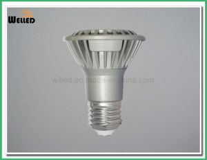 Dimmable PAR20 LED Bulb Light Lamp 8W E27 with High Brightness SMD pictures & photos