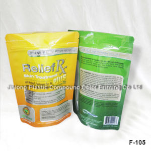 Stand up Pouch Food Packaging Zipper Bag pictures & photos