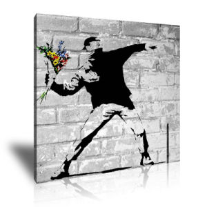 Modem Wall Art Decoration Canvas Printed Painting