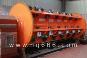 500 Type High Speed Rigid Strander
