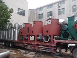 Sxg Rotary Flash Dryer, Drying Machine pictures & photos