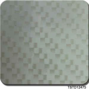 Tsautop Tstd12475 1m Width Carbon Design Aqua Print Hydrographic Film pictures & photos