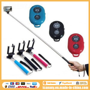 Promotional Portable Monopod with Bluetooth Shutter pictures & photos