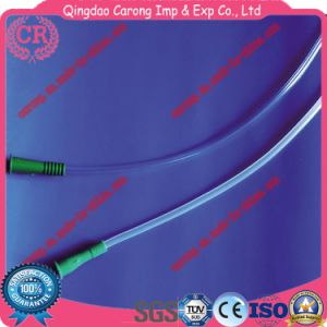 Sterile Nelaton Catheter Urinary Catheter for Single Use pictures & photos