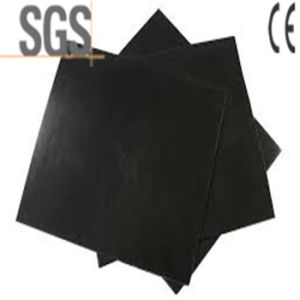 Construction Material Geomembrane Film Geotextile EVA Liner pictures & photos