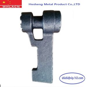 Stainless Steel Auto Railway Parts Precision Investment Casting pictures & photos