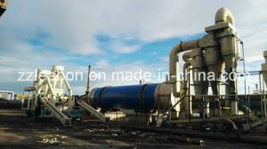 Mineral Energy-Saving Rotary Wood Sawdust Dryer pictures & photos