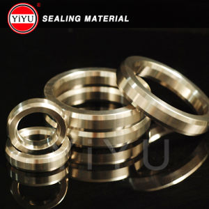 SS304 Ring Type Joint Gasket pictures & photos